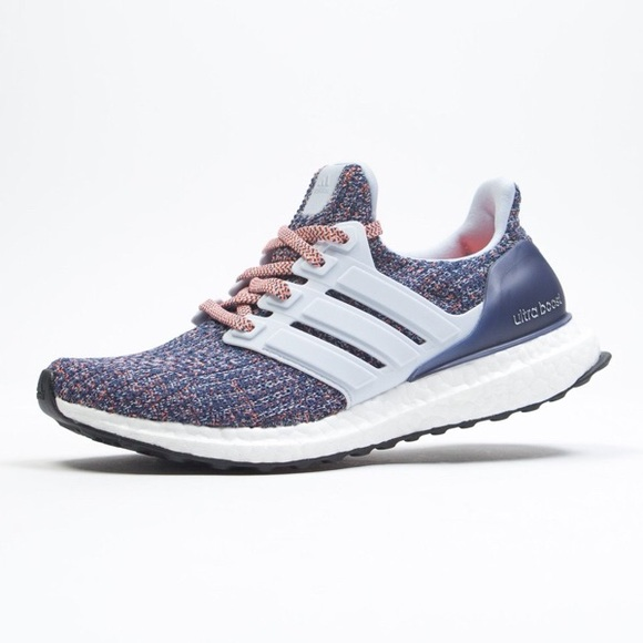 adidas Shoes   Ultra Boost In Aero Blue